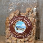 Maple Glazed Walnuts 8oz