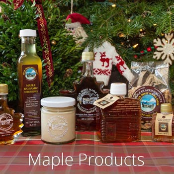 Maple Products